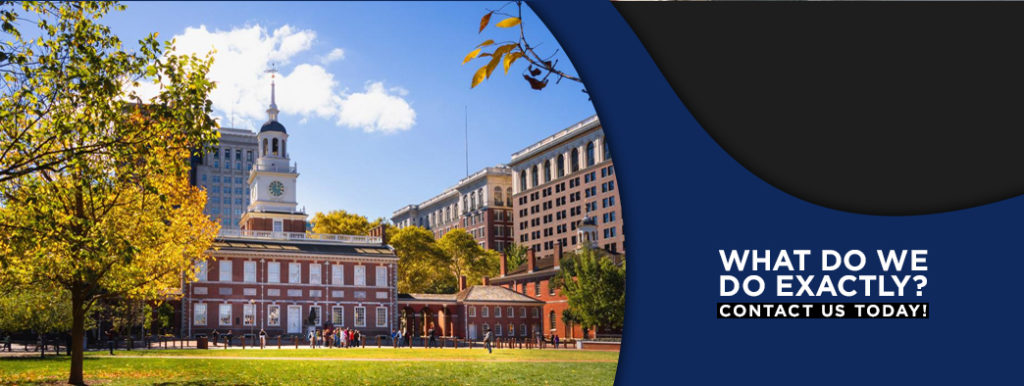 Streamline is Philly's leading real estate company