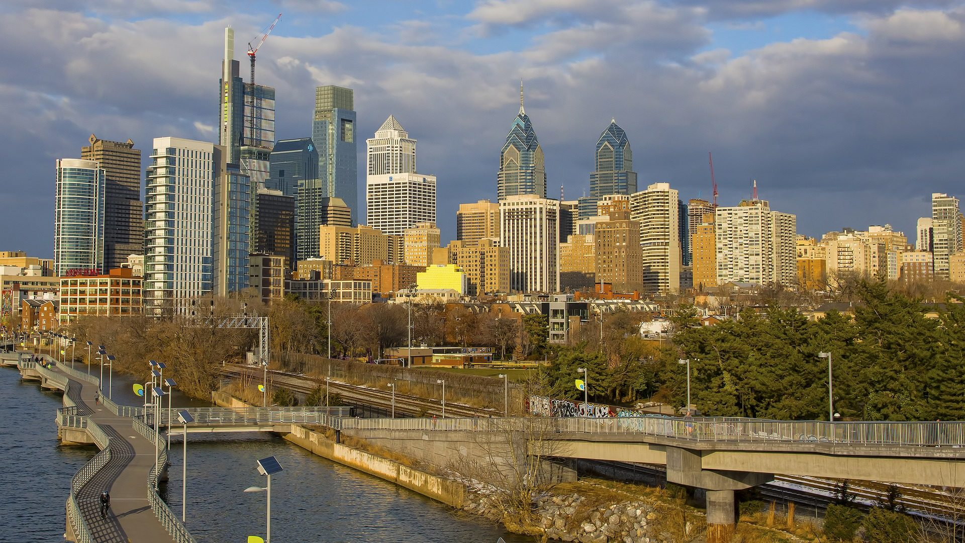 City Line Philly